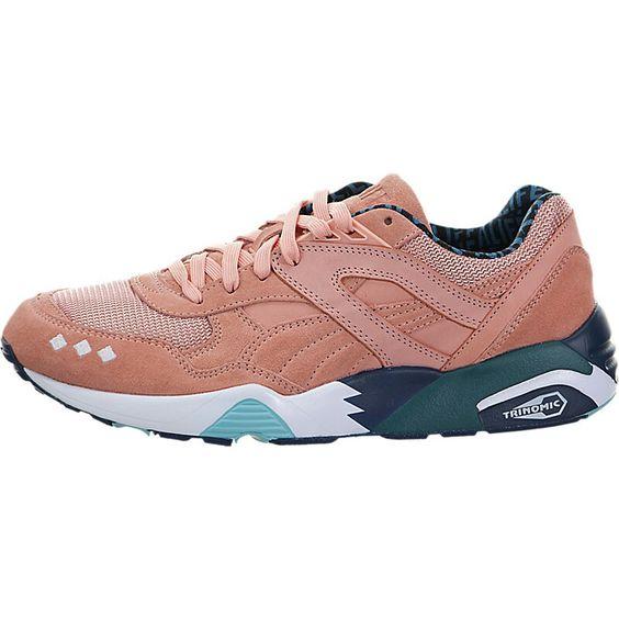 PUMA R698 X ALIFE  #bestsneakersever.com #sneakers #shoes #puma #r698 #alife #style #fashion