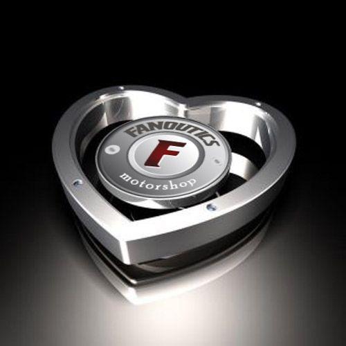 corazón fanoutics.com