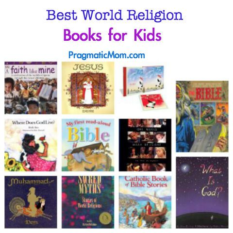 Top Best World Religion Childrens Books Religious Studies - List of different religions in the world