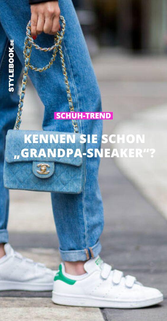 "Schuh Trend Kennen Sie schon ""Grandpa Sneaker</div>                                   </div> </div>       </div>                  </div>       <div style="