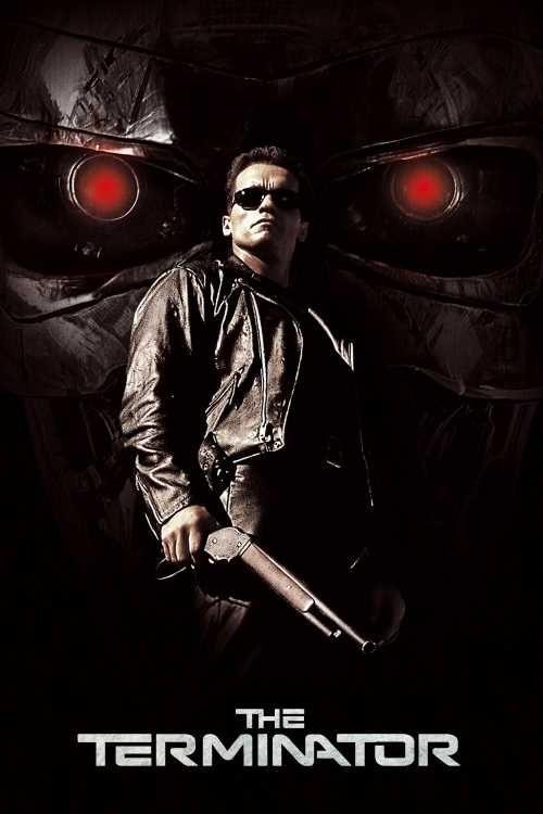 Terminator 2 Film Complet En Francais 1984 : terminator, complet, francais, Poster, Uploaded, JustMartin, October, Terminator,, Terminator, 1984,, Ranger