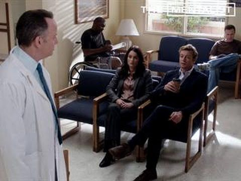 TV BREAKING NEWS The Mentalist - That's My Voice - http://tvnews.me/the-mentalist-thats-my-voice-2/