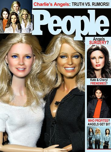 PEOPLE features ANGELS | Flickr - Photo Sharing!