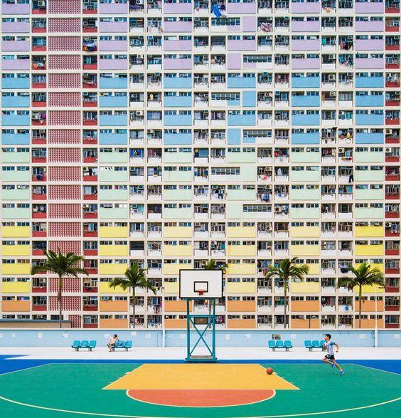 Sony 世界攝影獎地區賽結果揭曉,香港區冠軍作品攝於彩虹邨   攝影札記 Photoblog - 新奇好玩的攝影資訊、攝影技巧教學