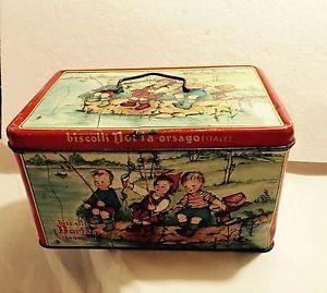 scatola di latta orsago