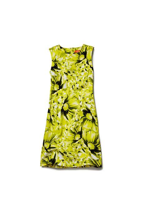 27 #summer dresses under $100: Joe Fresh print shift dress, $29. http://www.fashionmagazine.com/blogs/shopping/2013/06/21/summer-dresses-under-100/