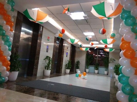 Republic Day Decoration Packages In Pune Independence Day