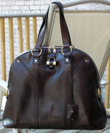 replica ysl bag - post pics of YSL MUSE bags here - PurseForum | Luxurious (un ...