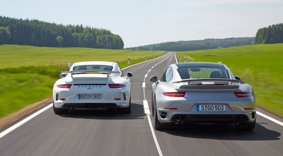 Porsche 911: Does a raft of new technical party tricks ruin the GT3?