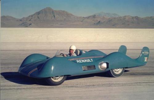 Renault L'etoile Filante at Bonneville 1956 ✏✏✏✏✏✏✏✏✏✏✏✏✏✏✏✏ AUTRES VEHICULES - OTHER VEHICLES   ☞ https://fr.pinterest.com/barbierjeanf/pin-index-voitures-v%C3%A9hicules/ ══════════════════════  BIJOUX  ☞ https://www.facebook.com/media/set/?set=a.1351591571533839&type=1&l=bb0129771f ✏✏✏✏✏✏✏✏✏✏✏✏✏✏✏✏