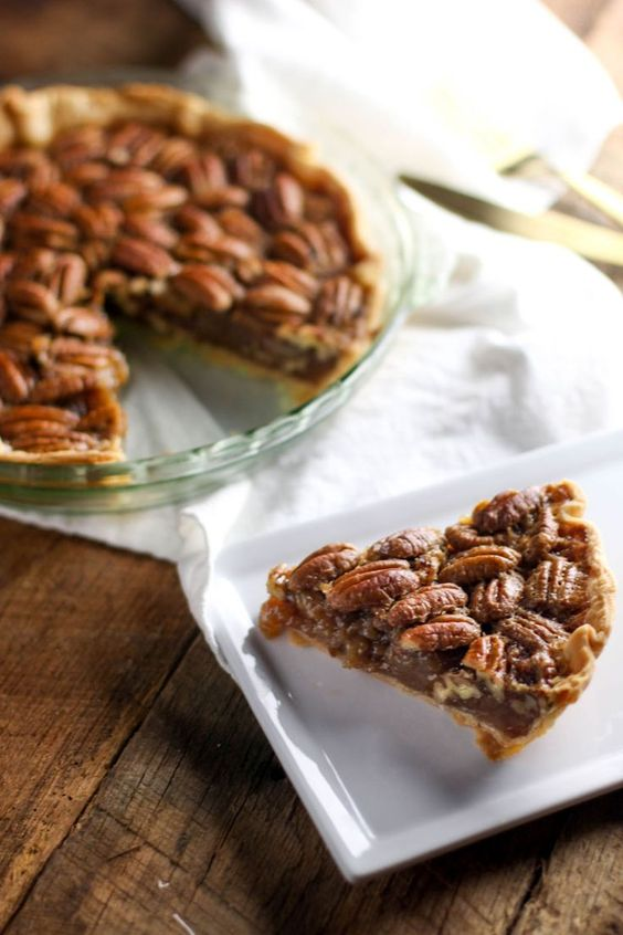 Southern Pecan Pie | Recipe | Thanksgiving desserts, Thanksgiving and ...