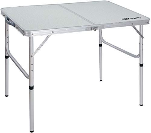 Amazing Offer On Redcamp Aluminum Folding Table 3 Foot Adjustable
