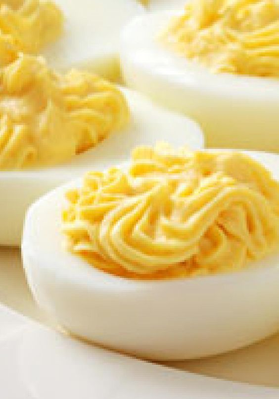 fun things classic deviled eggs close to kitchens classic simple eggs ...