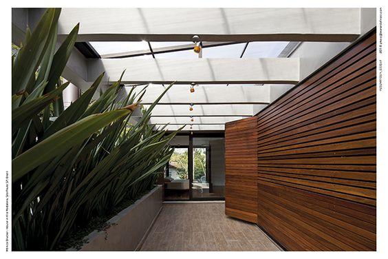 Drucker Arquitetura / Vila Madalena 1