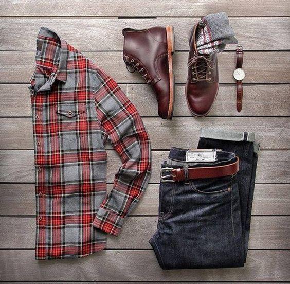 A timeless style. TrendyButler.com