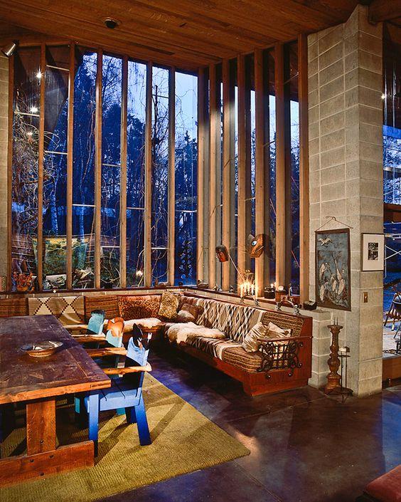 Griggs Residence Tacoma Washington Frank Lloyd Wright