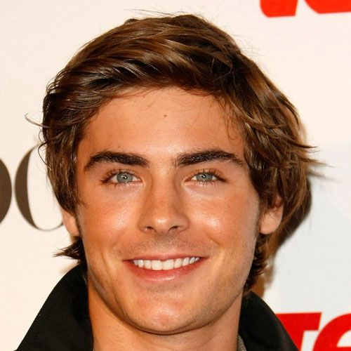Zac Efron Hairstyles Zac Efron Long Hair Zac Efron Hair Zac Efron