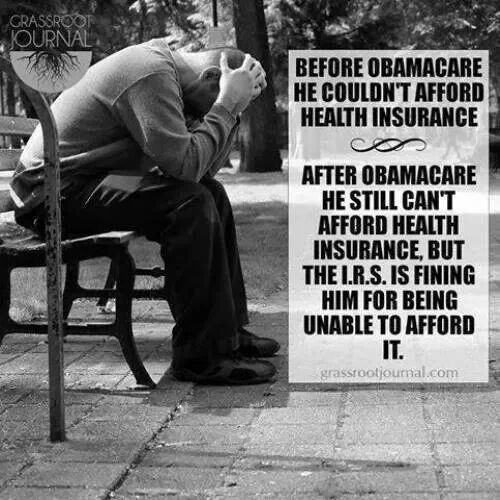 Obamacare truth