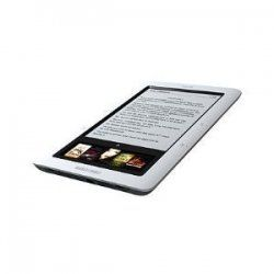 The nook is the best ereader because it is open platform and uses the Android operating...
