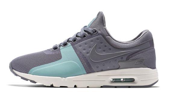 Nike Air Max Zero: