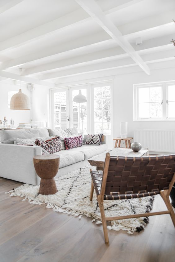 Tour Around My Home: The Living Room