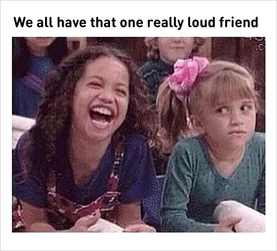 1 Your Bestie Leaving In The Morning 2 We Are Two Halves Of A Whole Idiot 3 When You Have One Loud Friend 4 C Funny Relatable Memes Really Funny Stupid Funny