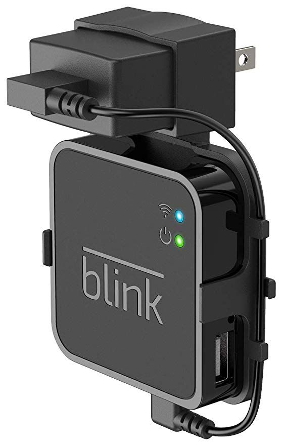 Additional Blink Sync Module for Existing Blink Video Home Security Systems