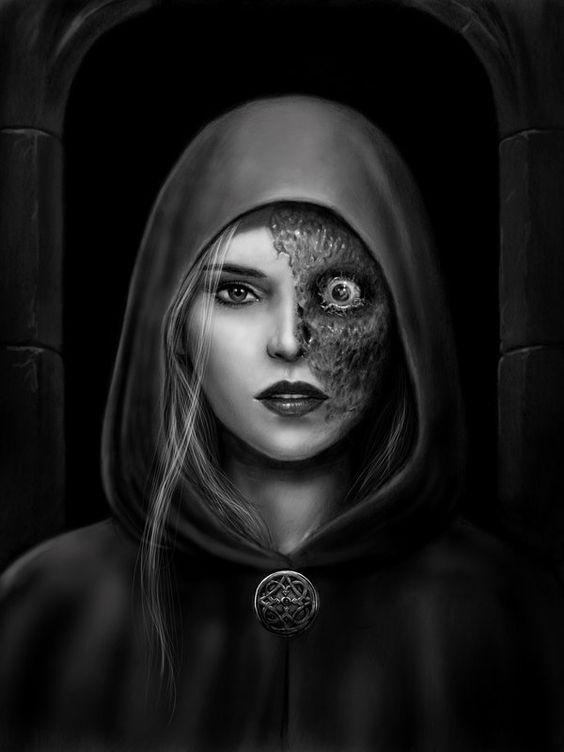 La diosa nórdica Rán, la reina del inframundo marino