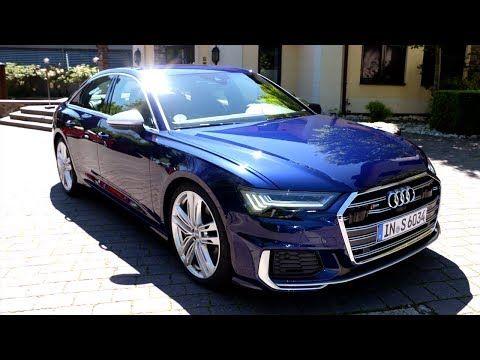 2 2020 Audi S6 Sedan Tdi Design Interior Exterior Drive Youtube Audi S6 Tdi Audi
