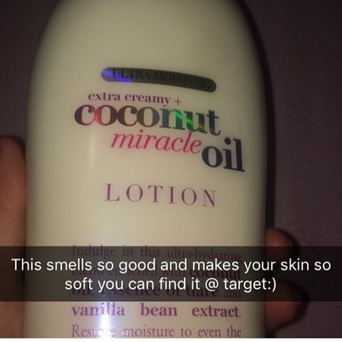 Pin By Shaddy Melecio On Best Products Coconut Lotion Skin Care