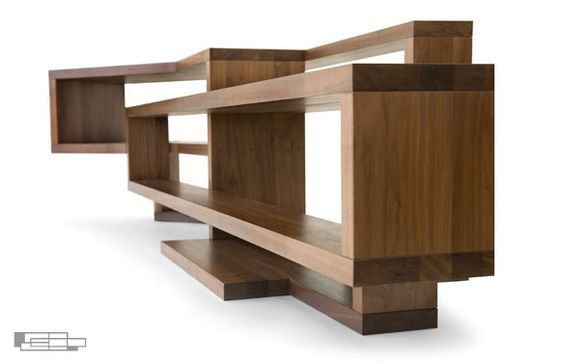Post Modern Wood Furniture | www.pixshark.com - Images ...