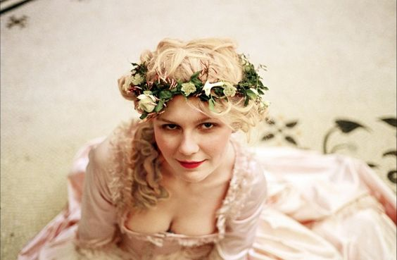 [Grace Notes Blog Hop] Your To-Do List According to Marie Antoinette by Cassandra Key-Lyons