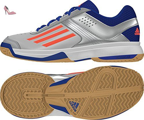 sneakers for cheap c66cb 104b3 Adidas Counterblast 3 Junior Chaussure Sport En Salle - SS15 - 34 - Chaussures  adidas (Partner-Link)  Chaussures adidas  Pinterest