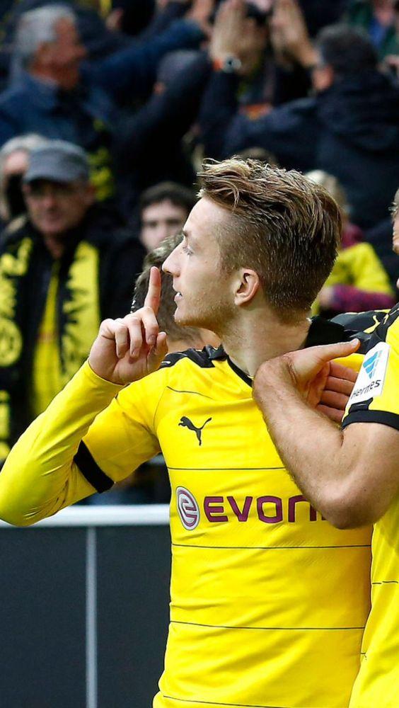Marco Reus - Borussia Dortmund