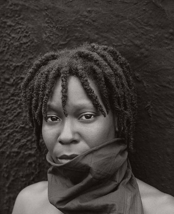 Image result for yong whoopi goldberg