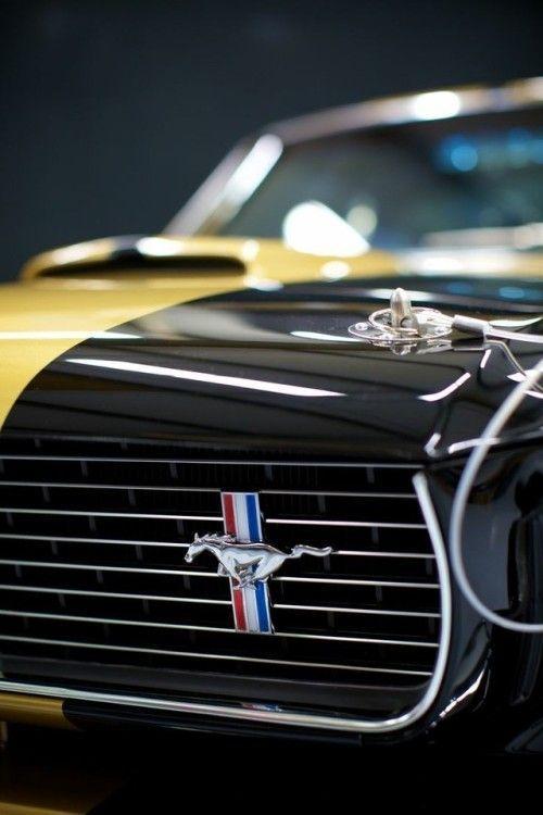Wallpaper De Carros Con Imagenes Autos Mustang Muscle Car