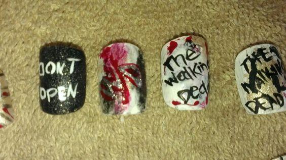 Wd nails
