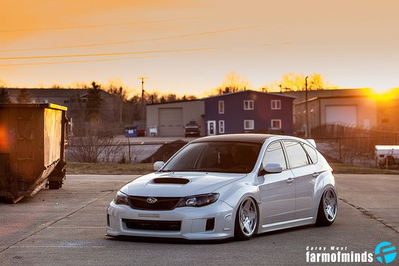 #Subaru Impreza | VW | Pinterest | Subaru And Subaru Impreza
