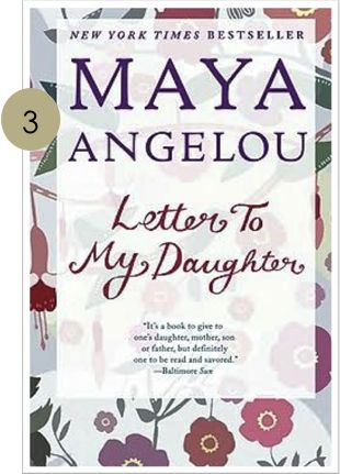 "maya angelou essays letter my daughter ""you may now kiss my cheek,"" said maya angelou  even with all the  autobiographies, books of poetry, and essays she had already written, and even  with the pending publication of letter to my daughter, there was so much."