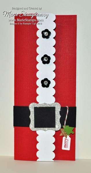 Recipientes de dinero puertas and manualidades papel on for Puertas decoradas santa claus