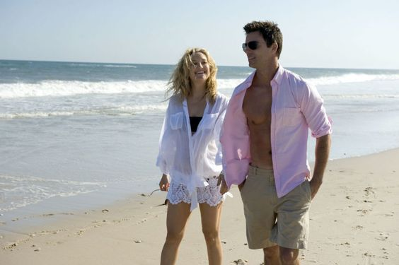 The Hamptons something borrowed