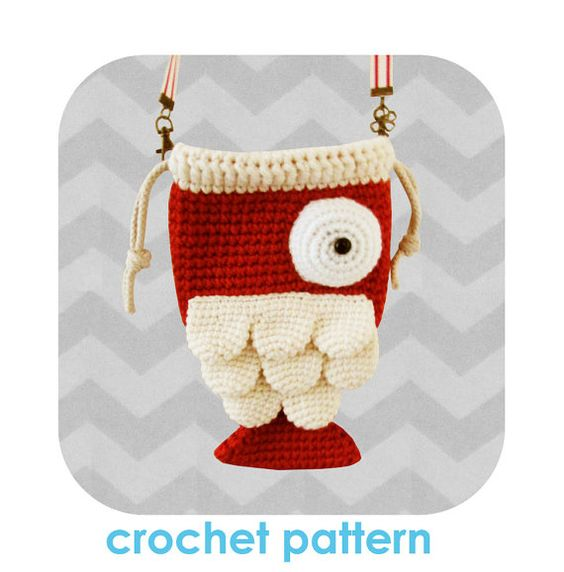 ***This is a crochet pattern, not a finished item. Refunds will not be given if…