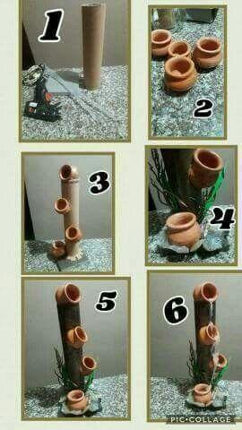 Fuentes de agua - #agua #De #Fuentes
