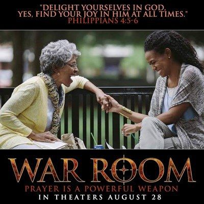 War Room – Quotes | Shepherd Project Ministries: