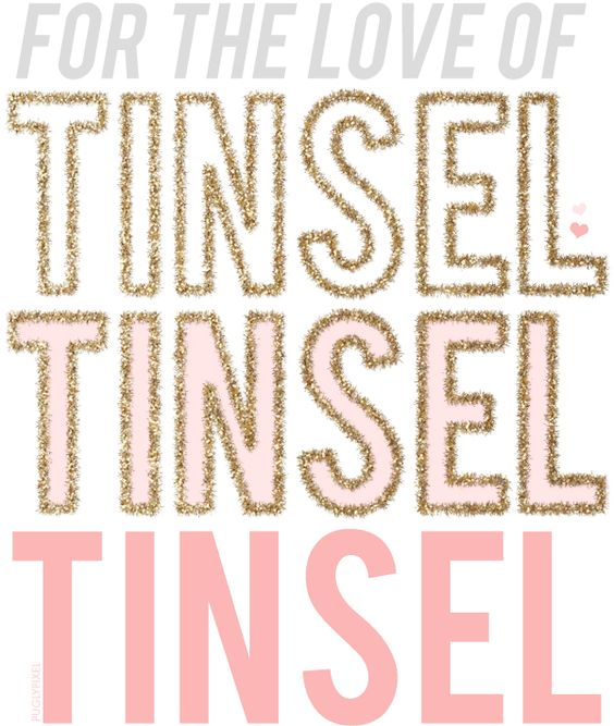 How to: tinsel brush in photoshop via Pugly Pixel