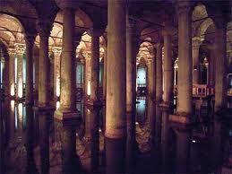 BasilicaCistern