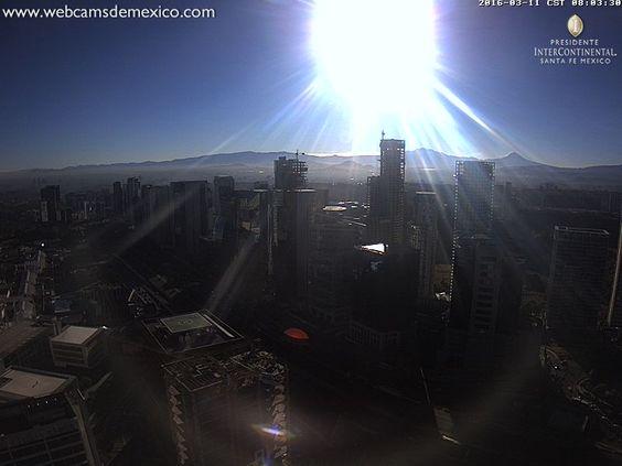 Santa Fe - Ciudad de México