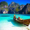 Zboruri catre Thailanda in decembrie si februarie, 388 eur dus-intors din Bucuresti • Aventurescu