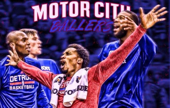 #Pistons