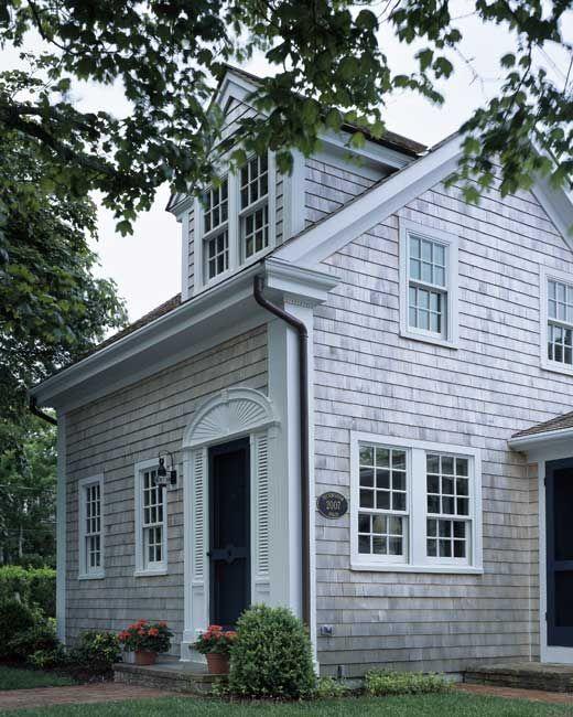 Heidi claire cedar shake shingle houses house love for Shingle style siding